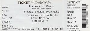 Henley 11-12-15 ticket