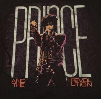 PR Tour Shirt